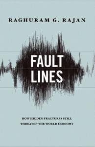 « Lignes de faille » : prévenir le prochain séisme financier