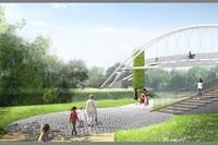 Un nouveau sentier de promenade entre Rueil et Nanterre
