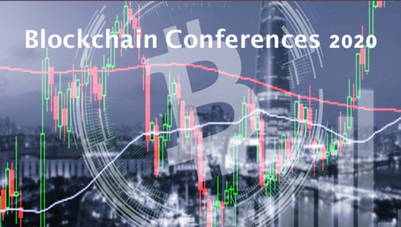 Conferences 2018-2019 | Blockchain, Crypto Finance, ICO, STO