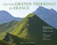Les plus grands trekkings en France