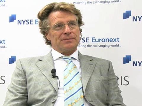 Finyear TV | Thierry Goor Co-fondateur Polygone Group