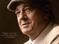 Placido Domingo, DG de l'Opéra de Los Angeles jusqu'en 2013