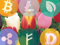Digital Tulips? Returns to Investors in Initial Coin Offerings (ICO)