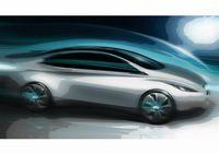 Infiniti dévoile sa nouvelle voiture électrique de luxe