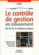 Le contrôle de gestion en mouvement