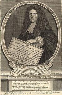 Le livre des échéances au 17ème siècle