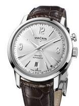 Vulcain 50s Presidents' Watch : la force de l'histoire