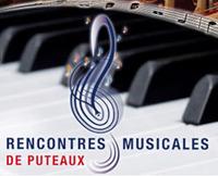 Festivals 2010: Rencontres Musicales de Puteaux, Concours international de Bel Canto Vincenzo Bellini.