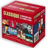 Sélection des meilleurs CD de Noël 2010