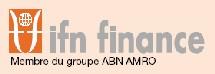 Laurent Dray et Stéphane Schaker (IFN Finance SA)