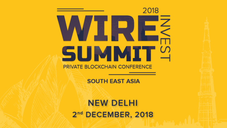 The Most Exclusive Blockchain Event for Startups  is Happening in New Delhi
