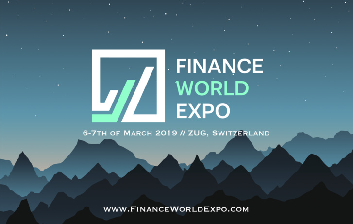 Finance Expo with an exclusive touch.