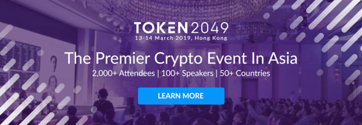 TOKEN2049 Returns in Full Force to Discuss the Future of Crypto and Address Blockchain Industry Resilience
