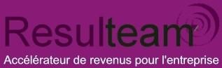Depuis 4 ans Resulteam optimise le poste client des plus grands.