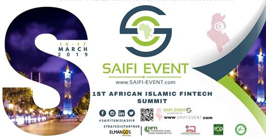 Announcement for the African Islamic Fintech Summit (SAIFI)
