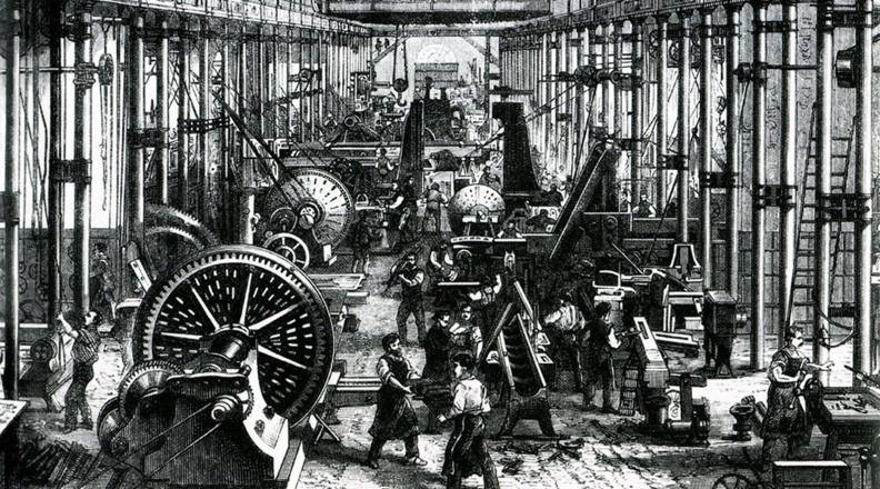 Entreprises : transformation ou révolution ?