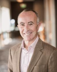 Pascal Drouet, Country Sales Director de Trintech