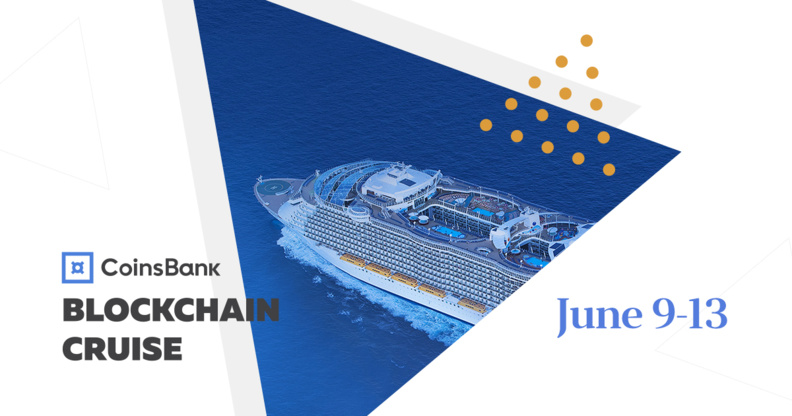 Four Day Blockchain Cruise 2019 Gathers John McAfee and Key Industry Leaders Again