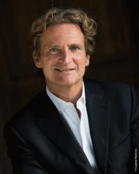 Quantonation - Charles Beigbeder, président d'Audacia