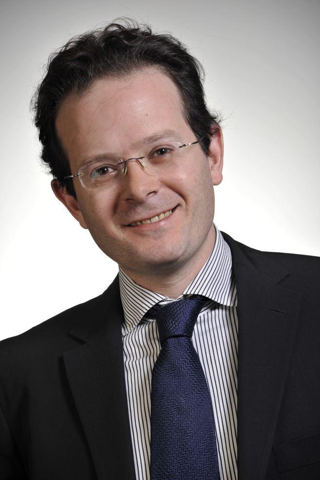 Fabrice Keller
