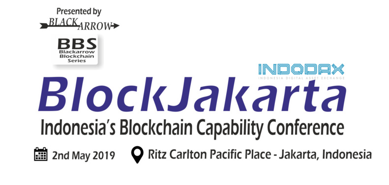 Blockchain is penetrating Indonesia more voraciously than other ASEAN countries.