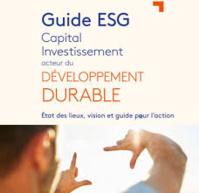 Private equity : les sociétés de gestion françaises à la pointe de l'investissement responsable