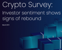 Crypto Survey: Investors Remain Bullish About Cryptocurrency and Blockchain Technology