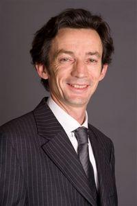 Stéphane Birchler, Directeur Associé d'Oliver Wyman Delta France, cabinet international de conseil en management
