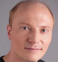 Anton Churyumov, Founder, Obyte platform