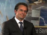 Finyear® TV : Gilles Bogaert DGA en charge des Finances de Pernod Ricard