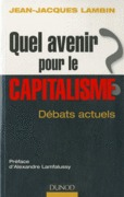 Quel avenir pour le capitalisme - Débats Actuels