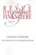 Finance chinoise - Les Enjeux de la Modernisation
