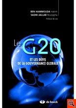 Le G20 et les défis de la gouvernance globale