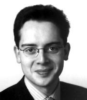 Stéphane Trébucq