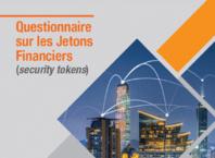 Security tokens : opportunités et limites