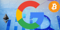 Is it time to buy Bitcoin? Google's data on Bitcoin searches