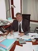Pierre-Marc DESBOIS Président de l'ANCR