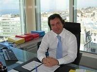 Eric GIROD Membre du Directoire CREDITREFORM