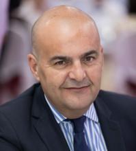 Xavier Gesnouin, Président de MyTVchain