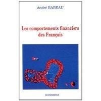 Les comportements financiers des français