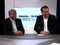 L'Économie en VO : Débat économique avec Daniel Harari (Lectra) et Pierre-Emmanuel Tetaz (Concur) - 1ère partie