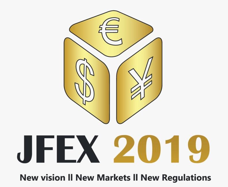 16TH JORDAN FOREX EXPO AND AWARD 2019