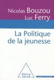 La politique de la jeunesse - Rapport remis au Premier Ministre – Décembre 2011