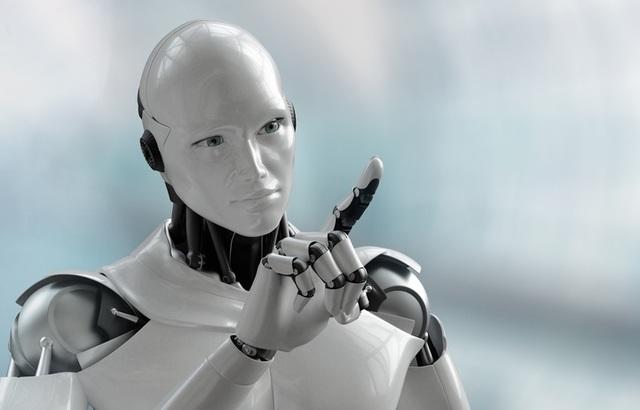 64% des salariés feraient plus confiance aux robots qu'à leur manager !