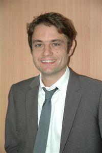 Grégory Barbin