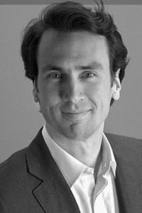 Grégory Serrano, co-fondateur Invenis