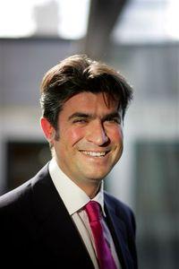 Thierry Fautre