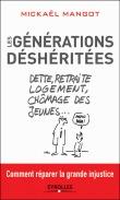 Les générations déshéritées
