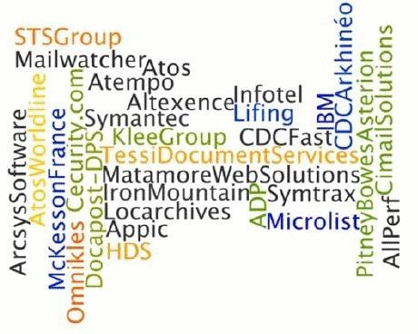 Faire face aux risques liés à la croissance des contenus électroniques : réponses de l'archivage