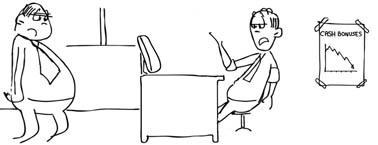Basel III - the cartoon version